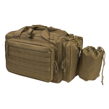 Competition Range Bag/Tan, UPC :848754000286