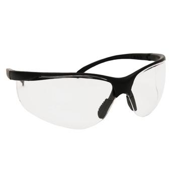 Caldwell Pro Range Shooting Glasses Clear Lens, UPC :661120200406