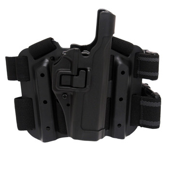 Blackhawk - Tactical Serpa Holster, UPC :648018027406