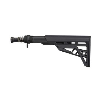 AR-15 TactLite AdjMilStk w/MilBTAssmbly, UPC :758152967046