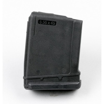 AR-15/M16 .223 5.56X45MM 10RD BLK PLY, UPC :708279011726