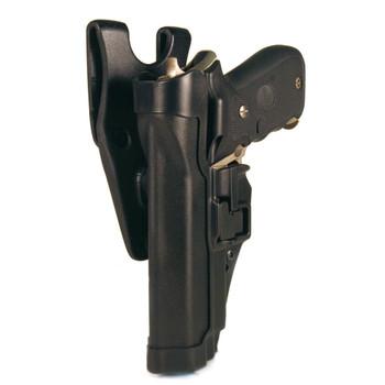 Blackhawk - Serpa Level 2 Duty Holster, UPC :648018032486