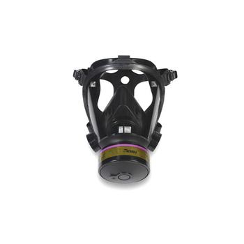 OPTI-FIT TACTICAL GAS MASK LG, UPC :797402006326