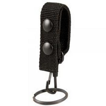 BELT KEEPER / KEY RING COMBO, UPC :192375078156