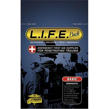 L.I.F.E. UPC: 783377107656