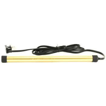 "Battenfeld Golden Rod Dehumidifier, Removes Moisture From Gun Safe Interior, Gold, 12"" 725721, UPC :661120257219"