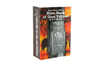 Blue Book of Gun Values 39th Edition Blue Book of Gun Values 39, UPC :609068000399