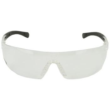 Birchwood Casey Lycus Shooting Glasses with Plugs, 1 Pair of Glasses & 1 Pair of Plugs 43401, UPC : 029057434019
