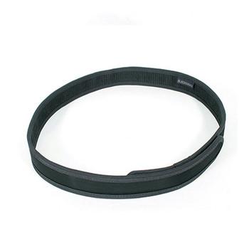 "BLACKHAWK! Trouser Belt, Inner Belt, with Hook & Loop, Large (38""- 42), Black 44B1LGBK, UPC :648018029769"