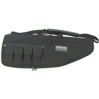"BLACKHAWK! Rifle Case, 37"", Black 64RC37BK, UPC :648018009259"