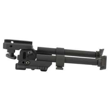 GG&G, Inc. LCB-3 Bipod, Tactical, Heavy Duty, Large Caliber, Black GGG-1776, UPC :813157006999