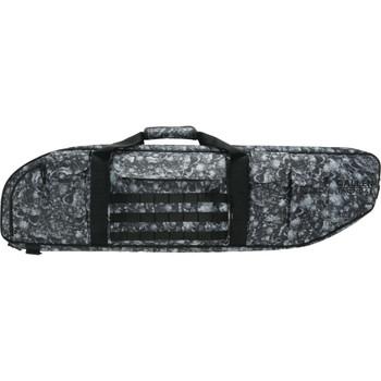 "Allen Battalion Delta Tactical Rifle Case, 42"", Reaper X Grey 10925, UPC : 026509109259"