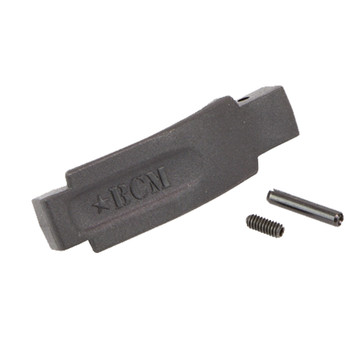 Bravo Company Mod 0, Trigger Guard, Black Finish BCM-GTG-MOD-0-BLK, UPC :855877004459