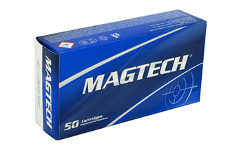 Magtech Sport Shooting, 380ACP, 95 Grain, Jacketed Hollow Point, 50 Round Box 380B, UPC :754908113019