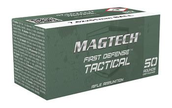 Magtech Sport Shooting, 762NATO, 147Gr, Full Metal Jacket, 50 Round Box 762A, UPC :754908201419