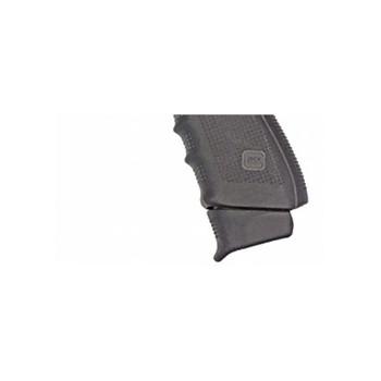 Pearce Grip Grip Extension, Fits Glock 29/20/21/40/41 High Capacity Magazines, Black PG-1045+, UPC :605849200569