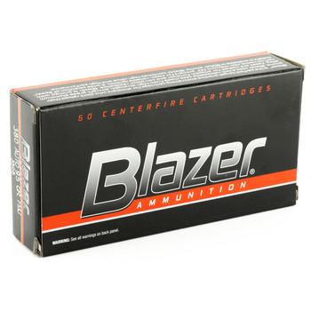 CCI/Speer Blazer, 380ACP, 95 Grain, Full Metal Jacket, 50 Round Box 3505, UPC : 076683035059