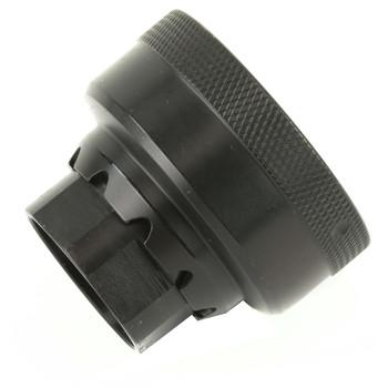 Dead Air Armament Wolverine Pyro Muzzle Brake Thread Insert, 26mm LH PAP92 WV202X, UPC : 043125910489