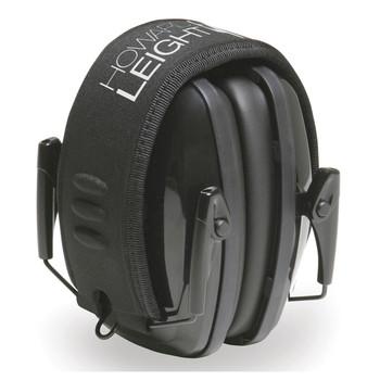 Howard Leight Leightning LOF Earmuff, Black, NRR 23, Folding R-01523, UPC : 033552015239