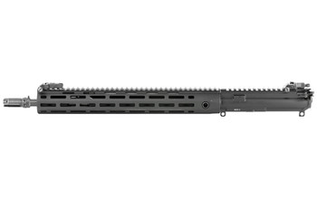 "Knights Armament Company SR-15, Mod2, Upper, 556NATO, 16"", Black, Upper Receiver Extending Free Floating Barrel System, Upper Receiver Assembly E3 Mod 2, SR-15, M-LOK 31962, UPC :819064016069"