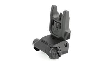 KRISS USA, Inc Sight, Picatinny, Black, Folding Front, Polymer DA-PFSBL00, UPC :810237027349