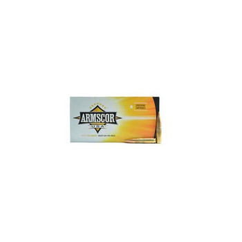 Armscor 300 AAC Blackout, 147 Grain, Full Metal Jacket, 20 Round Box FAC300AAC-1N, UPC :812285021089