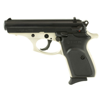 "Bersa Thunder 22, Semi-automatic, Double Action, Compact, 22LR, 3.5"", Alloy, Duo Tone, Polymer, 10Rd, Fixed Sights T22DT, UPC : 091664900249"