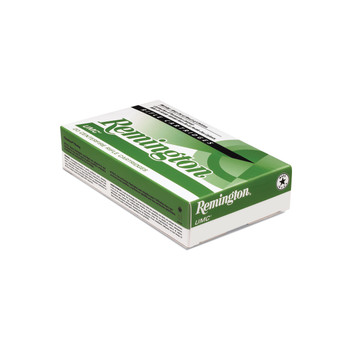 Remington UMC, 308WIN, 150 Grain, Full Metal Jacket, 20 Round Box 23715, UPC : 047700067209