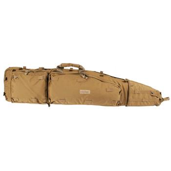 """BLACKHAWK! Long Gun Sniper Drag Bag, 51"""", Coyote Tan 20DB01DE, UPC :648018000119"""