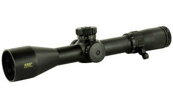 Bushnell Elite Tactical XRS II Rifle Scope, 4.5-30X50mm, 34mm Main Tube, Horus 59 Reticle, Black Finish ET46305Z, UPC : 029757463029