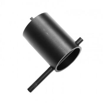 Ergo Grip Shotgun Forend Remover, Black Finish 4963, UPC :874748005159