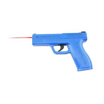 Laserlyte Trainer Trigger Tyme Laser Pistol, Full Size LT-TTL, UPC :689706211479