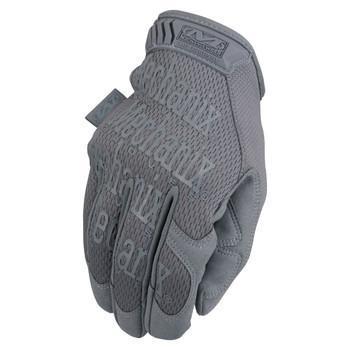 Mechanix Wear Original Gloves, Wolf Grey, Large MG-78-010, UPC :781513631249