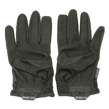 Mechanix Wear Gloves, L, Covert, Original Vent MSV-55-010, UPC :781513633199