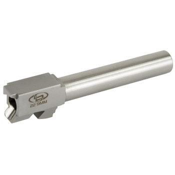 "StormLake Barrels Barrel, 9MM, 4.49"" Barrel, Fits Glock 22, Stainless Finish, Conversion Barrel, Converts 40SW to9MM 34033, UPC :848589001779"
