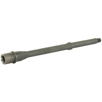 "Spike's Tactical Barrel, 556NATO, 11.5"" Hammer Forged Barrel,  1:7  Twist, Fits AR Rifles, 1/2x28 TPI Thread, Black Finish SB51106-LW, UPC :815648020859"