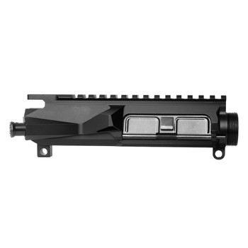 Seekins Precision Billet Upper, 223 Rem, Black Finish 0010900009, UPC :811452027039