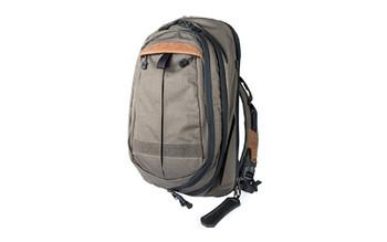 "Vertx EDC Commuter Sling Backpack, Stone, 18"" x 13"" x 6"" F1 VTX5010 STN NA, UPC :190449176579"