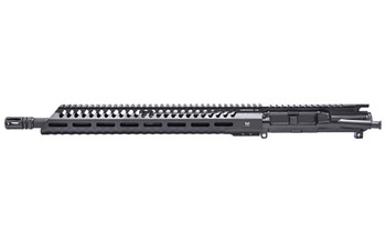 "Stag Arms LLC STAG-15L VRST S3, Complete Upper, 223 Rem/556NATO, 16"" Barrel, Black Finish, 13.5"" VRST S3 MLOK Handguard, Includes BCG and Charging Handle 570024L, UPC :811546025309"