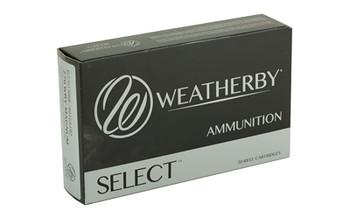 Weatherby Ammunition,257 Weatherby, 100 Grain, Spire Point, 20 Round Box H257100SP, UPC :747115010189