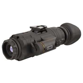 Trijicon Electro Optics IR Patrol M300, Thermal Optic, 19mm Objective, Black Finish, 640x480 Pixel Digital OLED Display, 60Hz Frame Rate, Includes Wilcox Shoe Inteface IRMO-300, UPC :719307800779