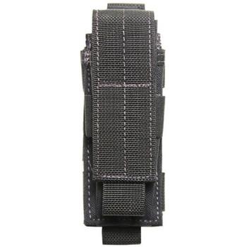 Maxpedition Single Sheath Black, UPC :846909000839