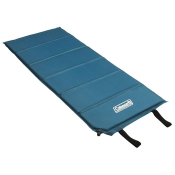 Coleman Boys 50x20x1 In Self-Inflate Camp Pad Bl 2000014183, UPC : 076501117639