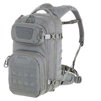 Maxpedition RIFTCORE Backpack Grey, UPC :846909020899