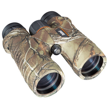 Bushnell Trophy Binocular 10X42 - Realtree Xtra, UPC : 029757342119