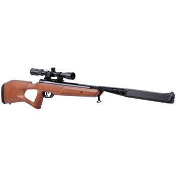 Benjamin Trail NP2 177 Wood Break Barrel Air Rifle, UPC : 028478150119