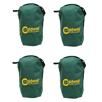 Caldwell Lead Shot Weight Bag - 4 Pack, UPC :661120331179
