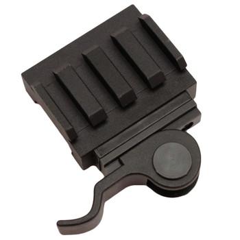 AimSHOT MT61172-40LP 40mm Low Profile Quick Release Mount, UPC :669256040729
