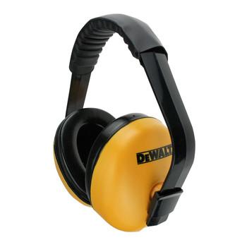 Dewalt Interrupter Earmuff NRR 23dB, UPC :674326284149