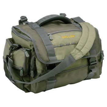 Allen Platte River Gear Bag-Olive, UPC : 026509063599